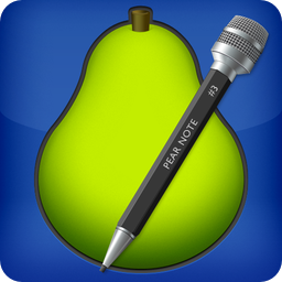 Pear Note for iOS